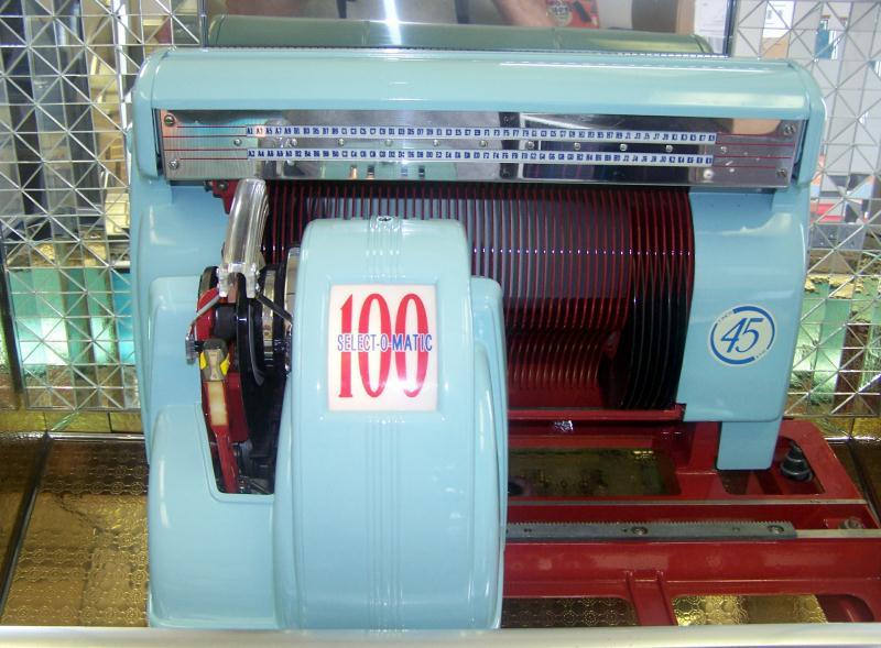 Jukedoc - Jukebox repairs and service in Columbus Ohio